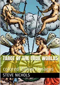 Tarot of the Four Worlds