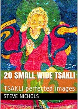 20 small wide tsakli